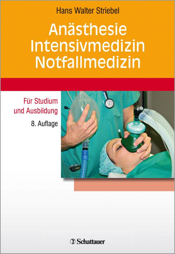 Anästhesie Intensivmedizin Notfallmedizin