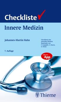 Die Checkliste Innere Medizin überzeugt mit einer klaren Struktur, durch die man schnell mal etwas nachlesen kann während einer Visite