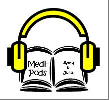 Die Medi-Pods für die akute Phase der Vorbereitung auf das Hammerexamen von Anna und Julia