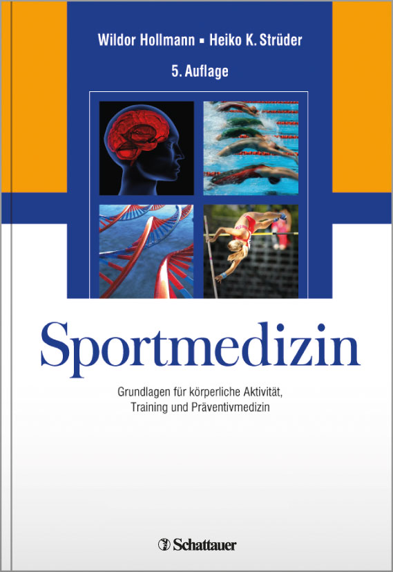 Rezension von Sportmedizin (Schattauer)