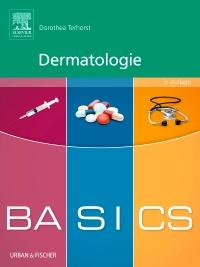 BASICS Dermatologie aus dem Elsevier Verlag.