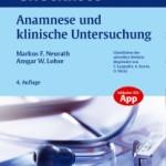 Checkliste Anamnese und klinische Untersuchung, 4. Auflage