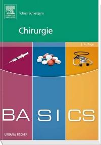 BASICS Chirurgie in der 3. Auflage.