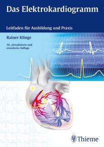 Das Elektrokardiogramm, 10. Auflage