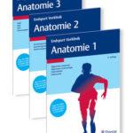 Die Endspurt-Reihe Anatomie als Vorbereitung für das Physikum.