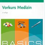 Das BASICS Vorkurs Medizin gibt es bereits in der 2. Auflage.