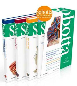 Sobotta, Atlas der Anatomie