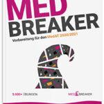 Mit dem Med-Breaker kann man sich in optimaler Form auf den MedAT vorbereiten.