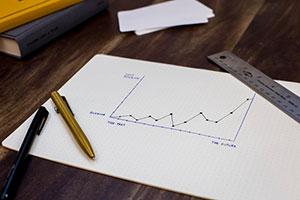 Grafiken mit Statistiken fehlen wohl in kaum einem Ergebnisteil einer naturwissenschaftlichen Doktorarbeit.