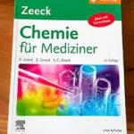 Der sogenannte Zeeck gilt als Standardwerk für Medizinstudenten. Doch was ist neu in der 10. Auflage?