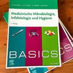 Wie gut ist das BASICS Medizinische Mikrobiologie, Infektiologie und Hygiene?