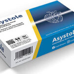 Das Kartenspiel Asystole besteht aus 200 Karten mit insgesamt 800 medizinischen Fachbegriffen.