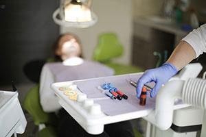 Der zahnmedizinische und zahntechnische Standard in Ungarn entspricht dem in Westeuropa.